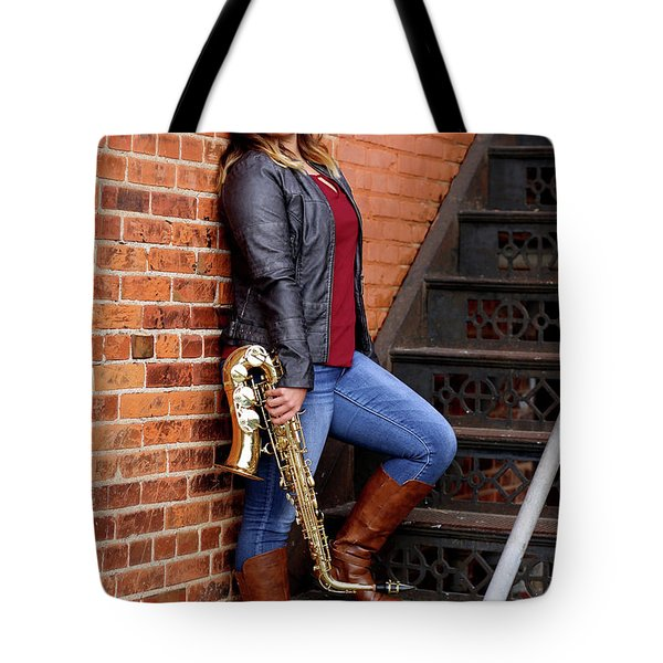 9g5a9460_ee Tote Bag by Sylvia Thornton