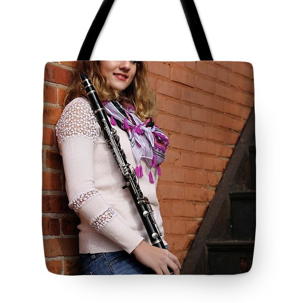 9g5a9488_e_pp Tote Bag by Sylvia Thornton