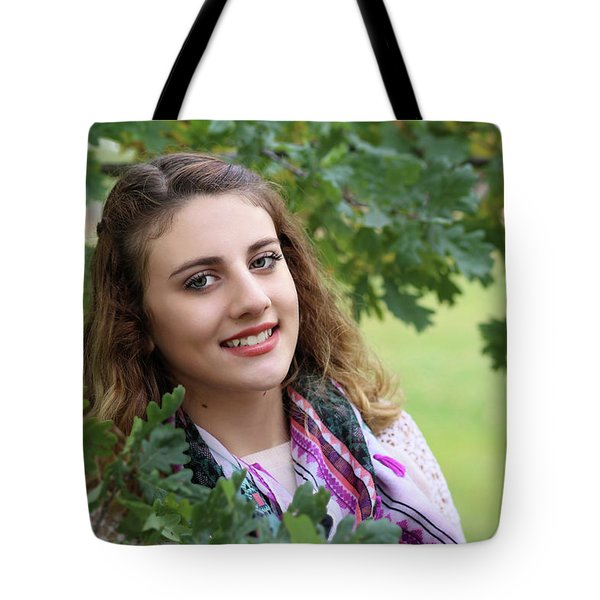 9g5a9658_ee_pp Tote Bag by Sylvia Thornton