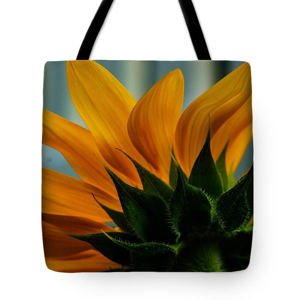 A Bit Of Character  Tote Bag by John Harding