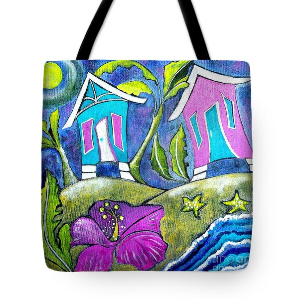 A Bit Of Whimsy Tote Bag