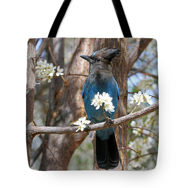 A Bouquet For You Tote Bag