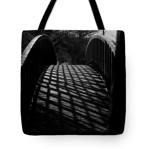 A Bridge Not Too Far Tote Bag