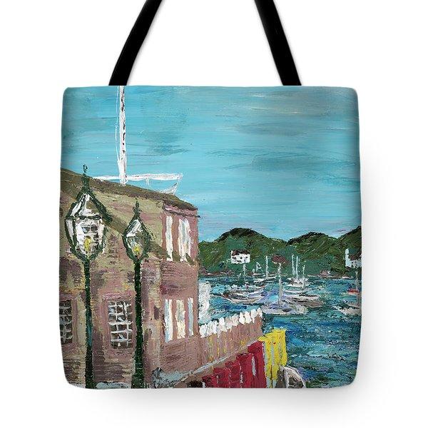 A Cape Cod Dream Tote Bag