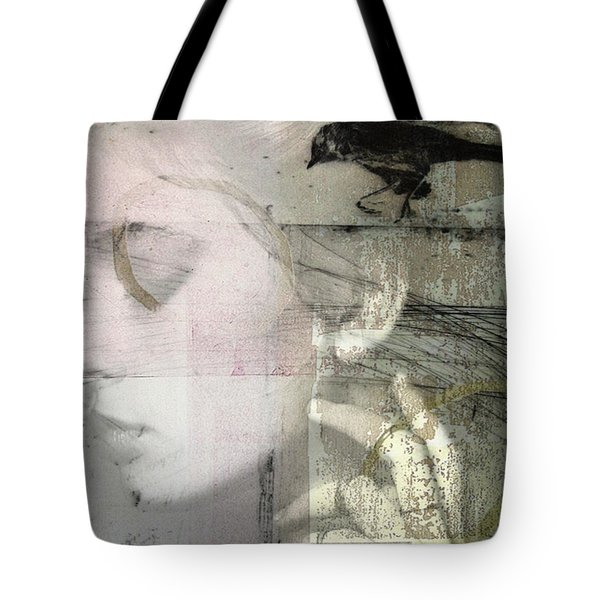 A Case Of You  Tote Bag