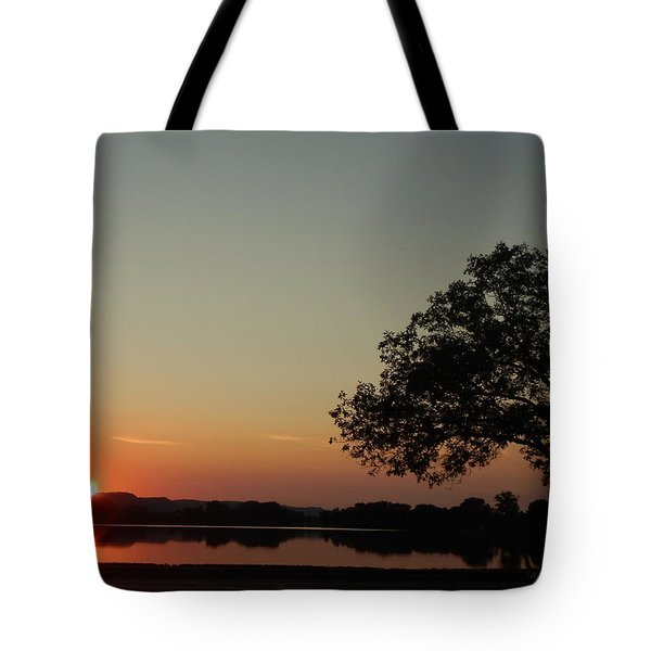 A Change Is Gonna Come Tote Bag