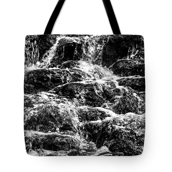 A Chaotic Passage Tote Bag