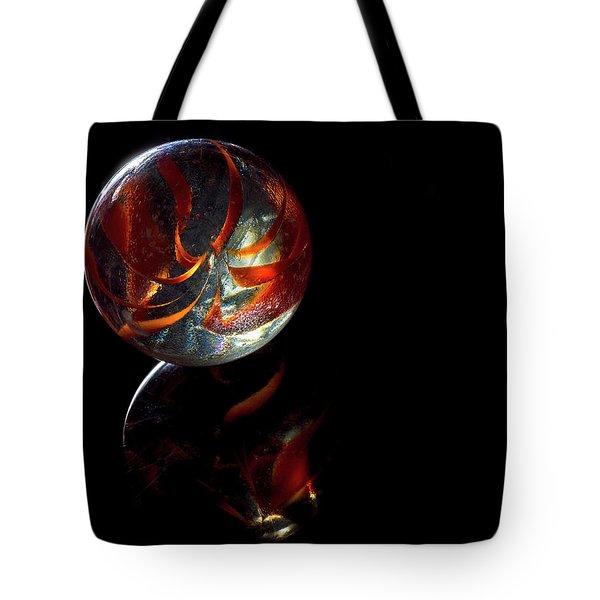 A Child's Universe Tote Bag