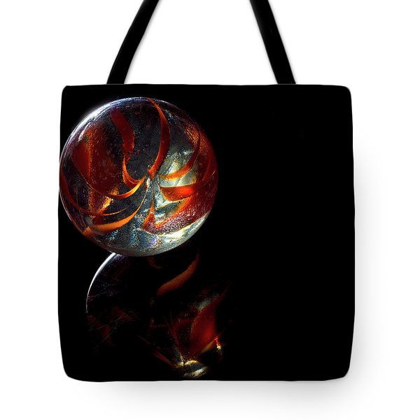 Tote Bag featuring the photograph A Child's Universe by James Sage