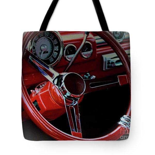 A Classic In Everyone's Dreams Tote Bag