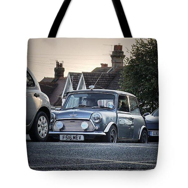 A Classic Tote Bag