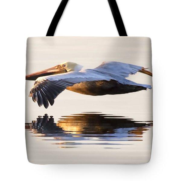 A Closer Look Tote Bag