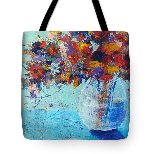 A Cool Spot Tote Bag