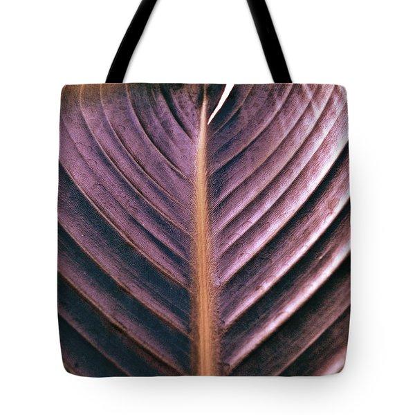 A Cut Above Tote Bag by Gwyn Newcombe