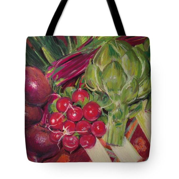 A Day In My Kitchen Tote Bag