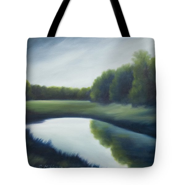 A Day In The Life 2 Tote Bag by James Christopher Hill