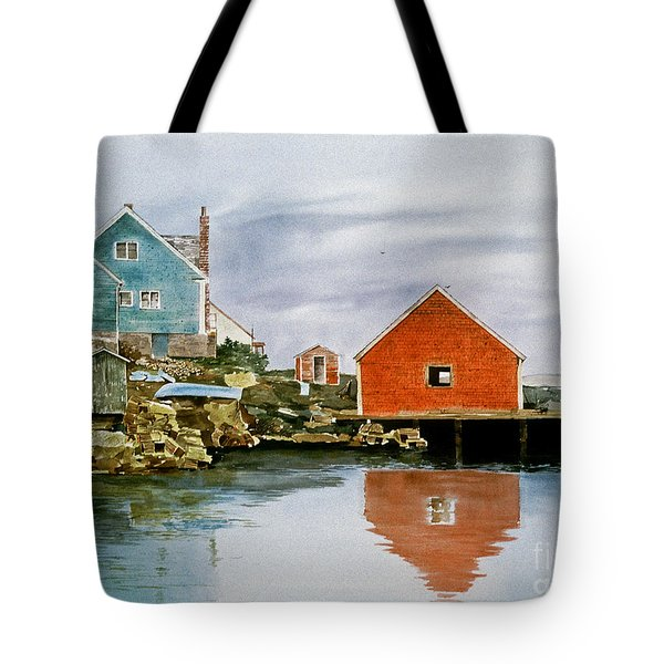 A Day Of Rest Tote Bag