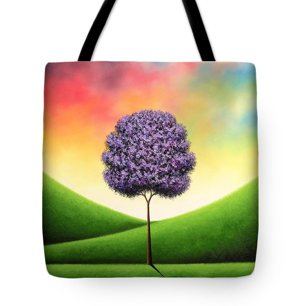 A Day To Carry Tote Bag