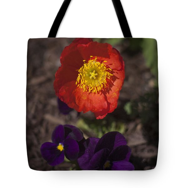 A Deep Richness Tote Bag