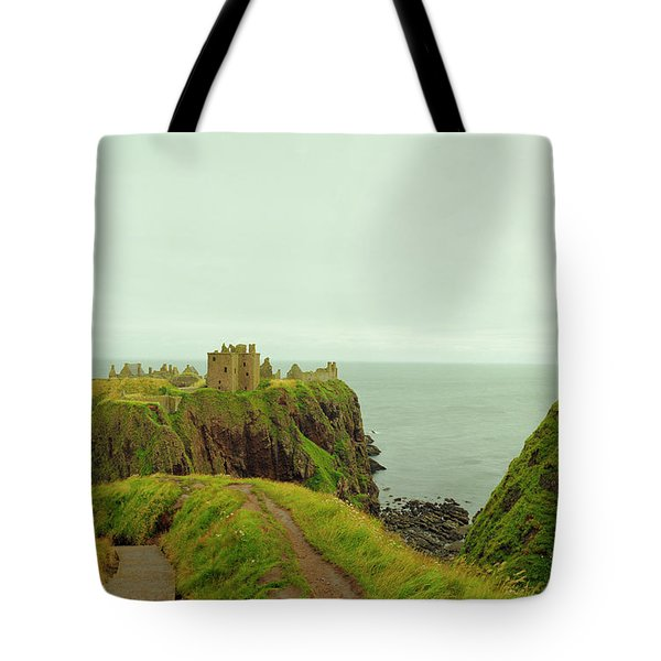A Defensible Position Tote Bag