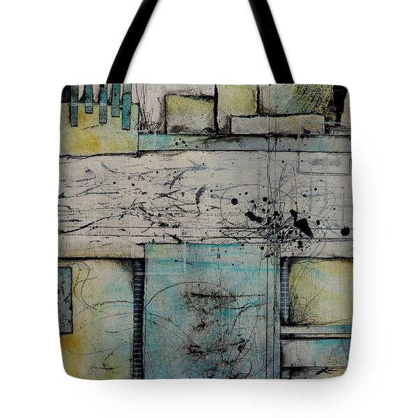 A Different Approach  Tote Bag