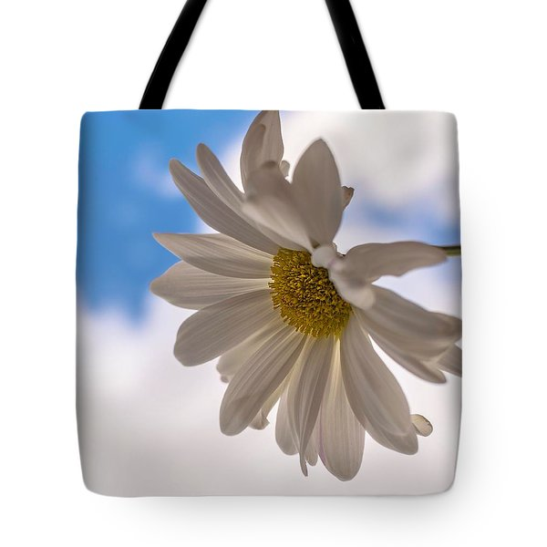 A Different Daisy Tote Bag