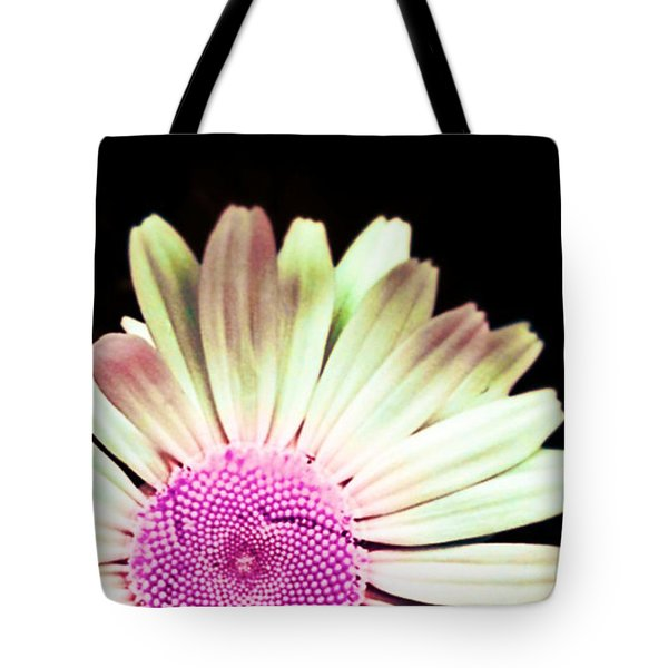 A Different Shade Of Michaelmas Tote Bag