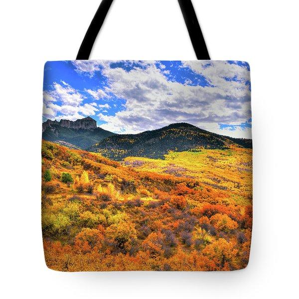 A  Distant Dream Tote Bag
