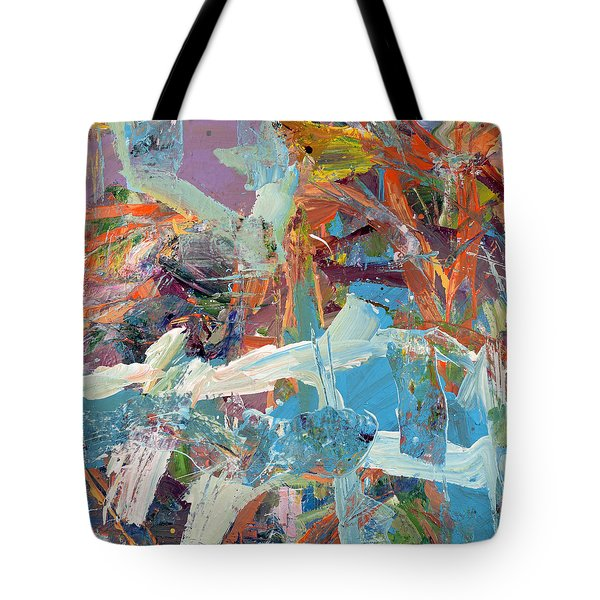 A Dream Of You And Me Tote Bag