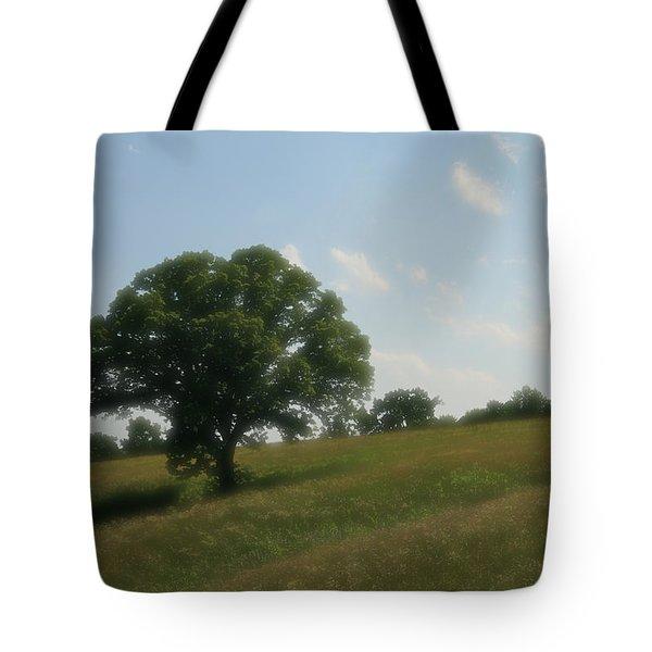 A Dreamy Day Tote Bag