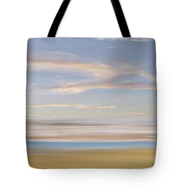 A Fair Wind Tote Bag