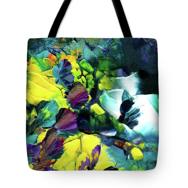 A Fairy Wonderland Tote Bag