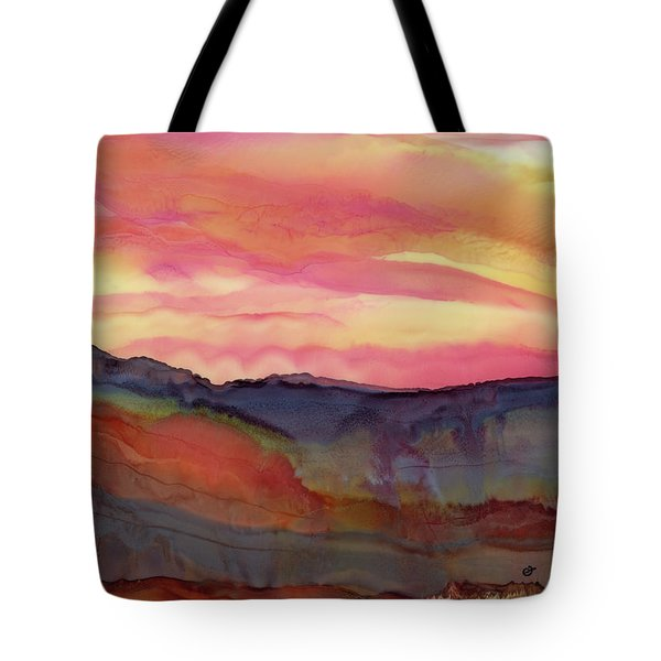 A Far Cry From Home Tote Bag