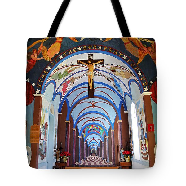 A Father's Masterpiece Tote Bag
