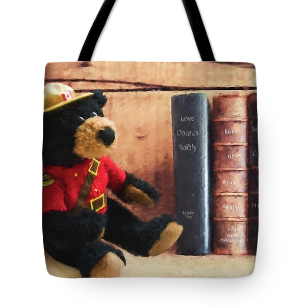 A Few Of My Favorite Things - Memories Art Tote Bag