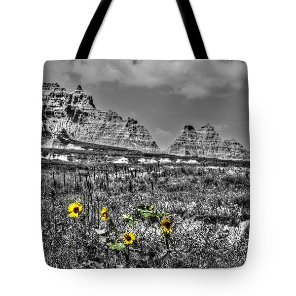 A Figment Of Your Imagination Tote Bag by Deborah Klubertanz
