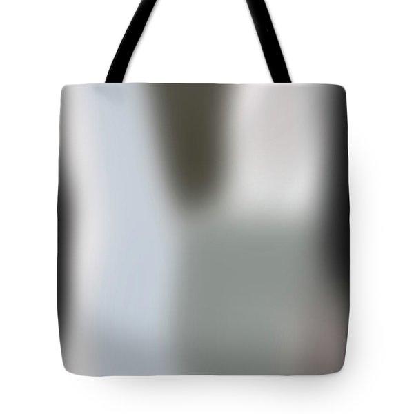 A Fleeting Glimpse 3- Art By Linda Woods Tote Bag by Linda Woods