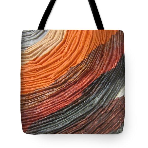 A Fraction Of Breakthroughs 6 Tote Bag
