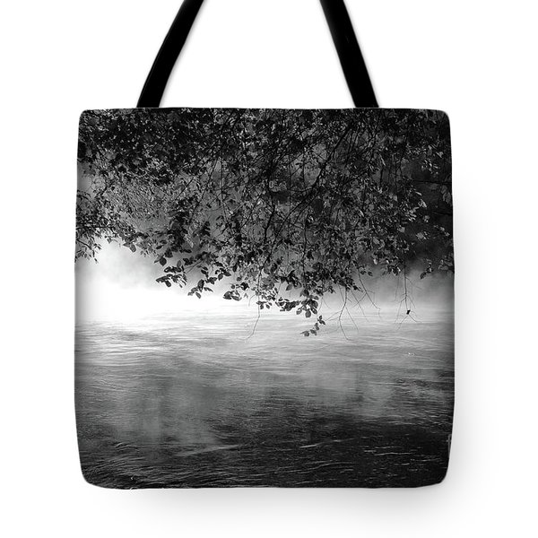 A Fresh Start Tote Bag
