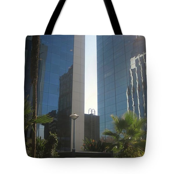 A Glass For Everyone Tote Bag by Robert Margetts