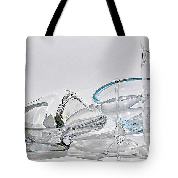 A Glass Menagerie Tote Bag