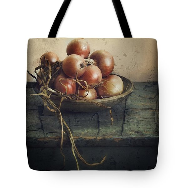 Tote Bag featuring the photograph A Good Cry by Robin-Lee Vieira
