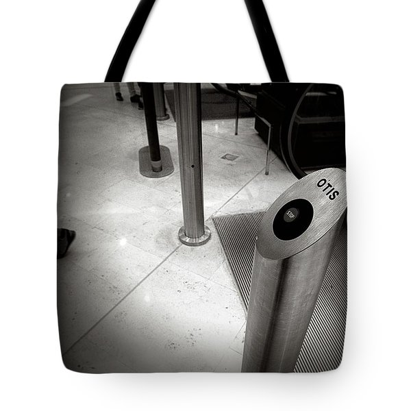 A Head Start Tote Bag