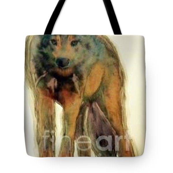 A Kindred Spirit Tote Bag