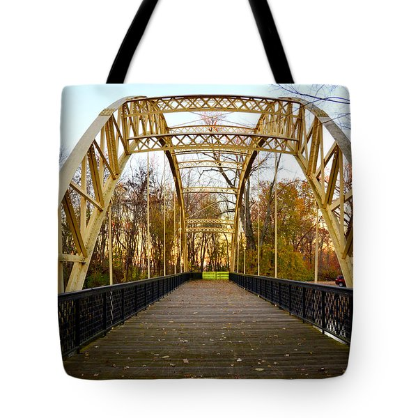 A Legend Tote Bag