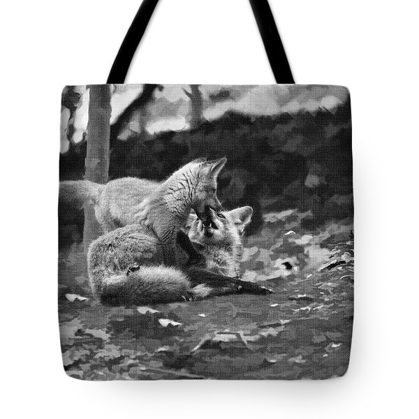 A Lick For You Tote Bag
