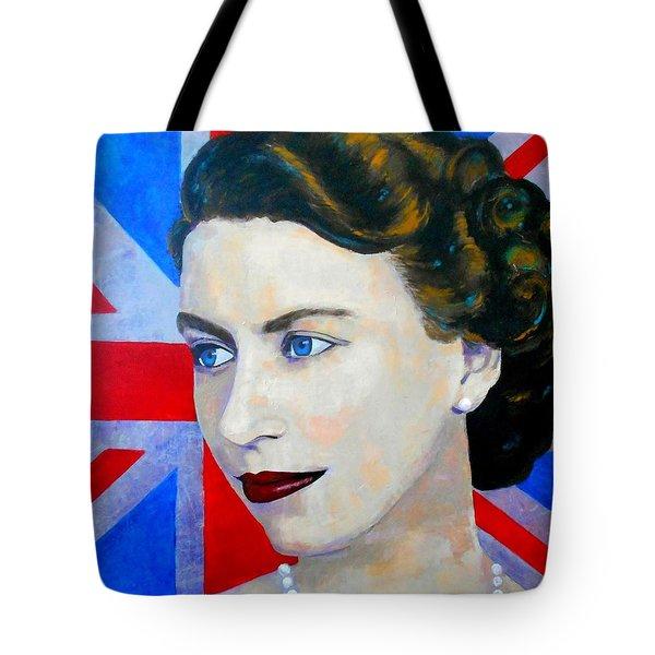 A Life Extraordinary Tote Bag