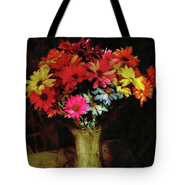 A Light Shines Into The Darkness Of My Soul 2 Tote Bag