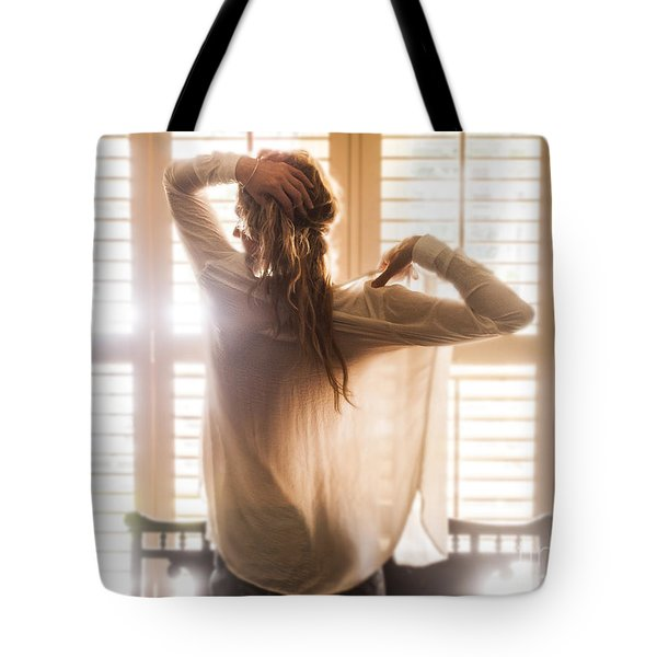 A Little Bit Country Tote Bag