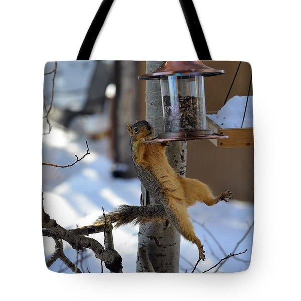A Little Help Please Tote Bag